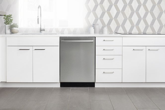 BOSCH 100 Series Dishwashers