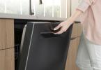 The BOSCH Premium Line of Dishwashers