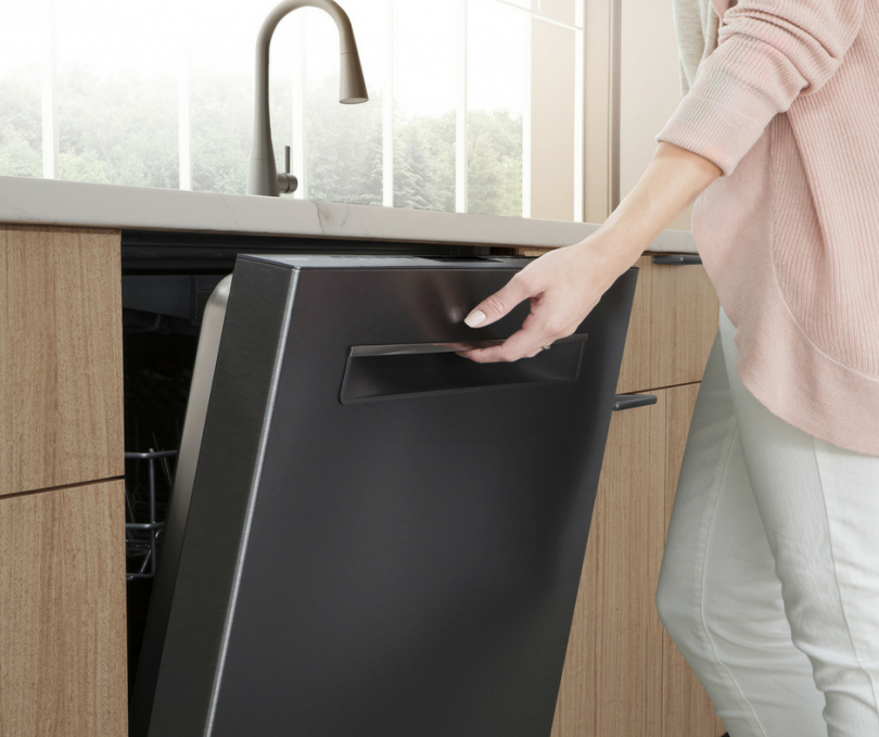 The BOSCH Premium Line of Dishwashers