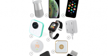 10 Tech Holiday Gifts The Whole Family Will Love