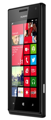 Huawei W1 Windows 8 phone