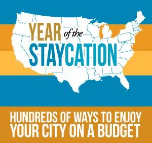 Budget friendly staycation ideas