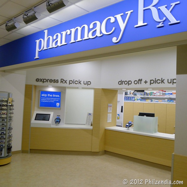 Duane Reade Pharmacy - 100 Broadway