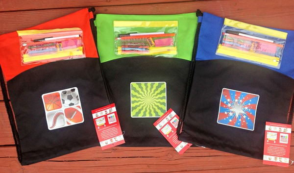 Office Depot Foundation Sack Packs
