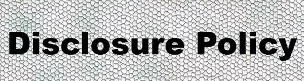 Philzendia.com Disclosure policy