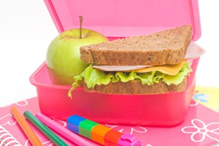 school lunch ideas for the lunchbox