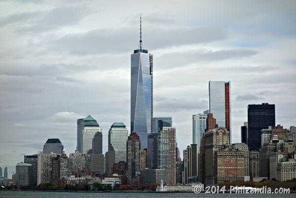 My favorite view of #NYC, my hometown.